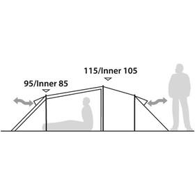 Robens Voyager 3EX Tent